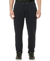 Buffalo David Bitton Fistale Fleece Pants Whale