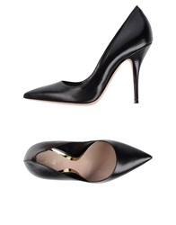 Sebastian Footwear Courts Women Black
