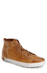 Men's Blackstone 'Jm03' Sneaker Rust Leather
