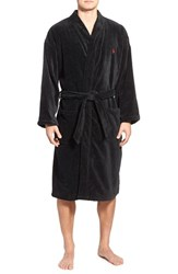 Men's Polo Ralph Lauren Cotton Fleece Robe