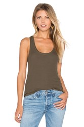 Feel The Piece Lilith Tank Olive