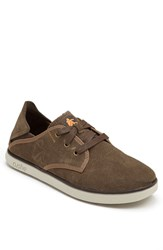 Cushe 'Evo Lite Albans' Sneaker Men Brown