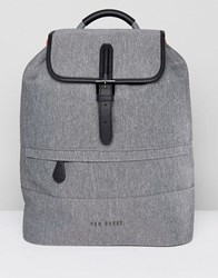 Ted Baker Rayman Backpack Grey