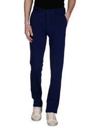 It's Met Casual Pants Blue