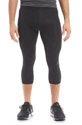 Adidas Men's Supernova Three Quarter Performance Tights