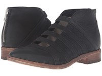 Free People Swept Away Ankle Boot Black Women's Pull On Boots