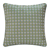 Pip Studio Latika Cushion 45X45cm Green
