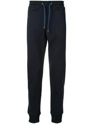Paul Smith Ps Casual Track Pants Black