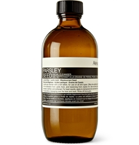 Aesop Parsley Seed Facial Cleanser 200Ml White