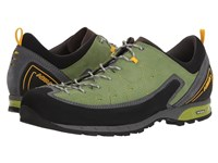 Asolo Apex Mm Grey English Ivy Boots Green