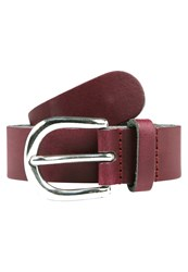 Kiomi Belt Red