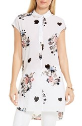 Vince Camuto Women's Two By Bouquet Whimsy Tunic
