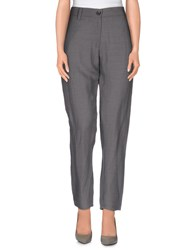 Cristinaeffe Trousers Casual Trousers Women Lead