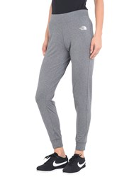 The North Face Trousers Casual Trousers Grey