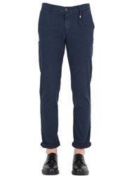 Bob Strollers Stretch Cotton Twill Chino Pants