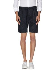 Takeshy Kurosawa Trousers Bermuda Shorts Men