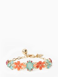 Kate Spade Garden Party Bracelet Multi