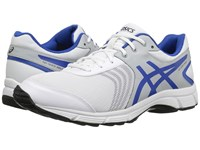 Asics Gel Quickwalk 3 White Imperial Mid Grey Men's Cross Training Shoes
