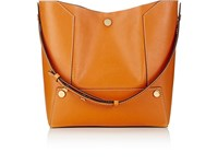 Stella Mccartney Women's Alter Small Hobo Bag Brown