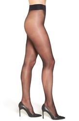 Nordstrom Women's Mid Rise Sheer Pantyhose