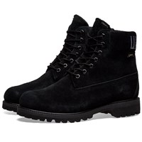 Timberland X Concepts 6 Winter Extreme Gore Tex Boot Black