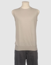 Sleep Sweater Vests Grey