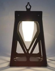 Tango Lighting Charles Outdoor Floor Lamp