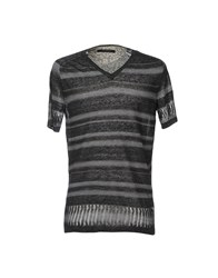 Messagerie Sweaters Black