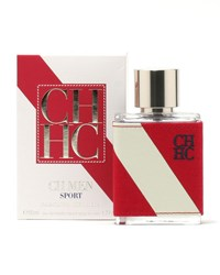 Carolina Herrera Ch Men Sport Eau De Toilette 1.7 Fl. Oz.