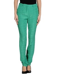Gaetano Navarra Casual Pants Green