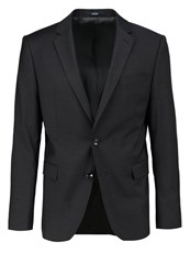 Joop Herbyblayr Suit Jacket Anthracite