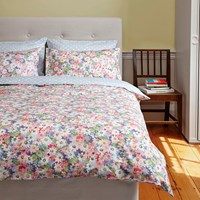Cath Kidston Painted Daisy Duvet Cover Double