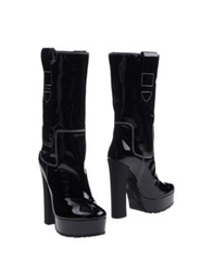 Vicini Ankle Boots Black