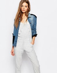 Vanessa Bruno Ath Athe Denim Patchwork Jacket Blue