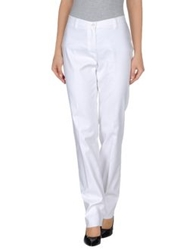 Diana Gallesi Casual Pants Blue