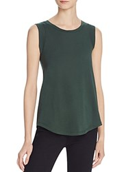 Alternative Apparel Tee Sleeveless Fir Green