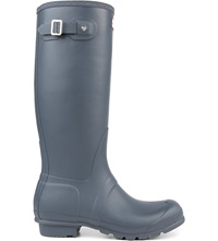 Hunter Original Wellies Navy