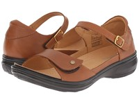 Revere Bali Tan Women's Flat Shoes