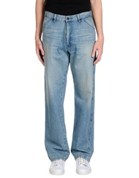 Surface To Air Jeans Blue