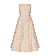 Ted Baker Samey Jacquard Ballerina Dress Female Light Pink
