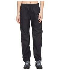 Outdoor Research Palisade Pants Black Women's Casual Pants