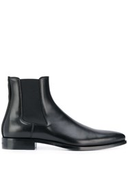 Givenchy Chelsea Boots Black