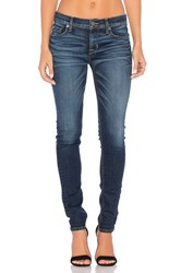 Hudson Jeans Krista Super Skinny Clear Water