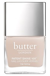 Butter London 'Patent Shine 10X' Nail Lacquer Steady On