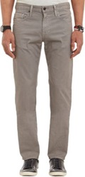 Vince Five Pocket 'Rhodes' Pants Grey