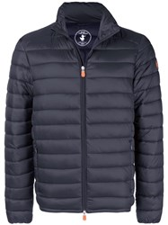 Save The Duck D3065m Giga7 Padded Jacket Grey