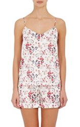 Stella Mccartney Ellie Leaping Camisole White