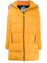 Tommy Jeans Hooded Puffer Jacket 60