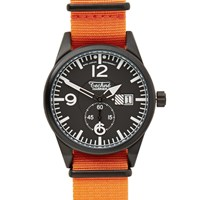 Techne Instruments Techne Instruments 388 Harrier Watch Orange