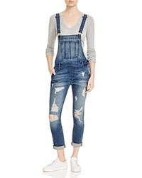 Black Orchid The Skinny Overalls In Born To Run